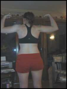 p90x before